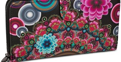 Monedero Desigual Amazon
