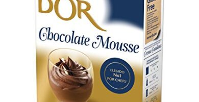 Mousse De Chocolate Mercadona
