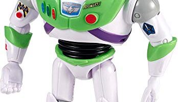 MuñEco Buzz Lightyear Carrefour