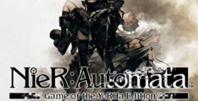 Nier Automata Ps4 Amazon