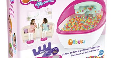 Orbeez Spa Carrefour