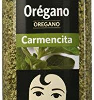 Oregano Mercadona