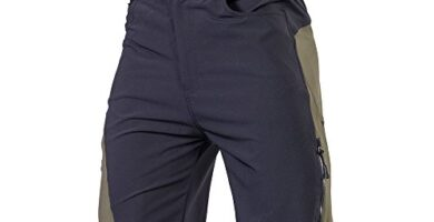 Pantalon Mtb Decathlon