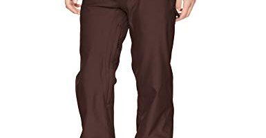 Pantalon Snow Decathlon