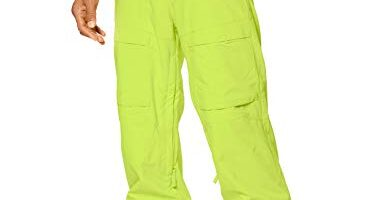 Pantalones Snow Decathlon