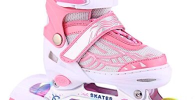 Patines Linea NiñA Decathlon