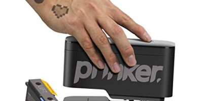 Prinker Tattoo Amazon