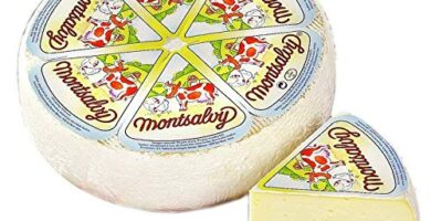 Queso Camembert Mercadona