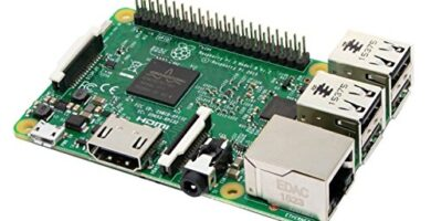Raspberry Pi 3 B+ Amazon