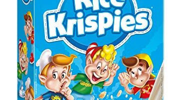 Rice Krispies Mercadona