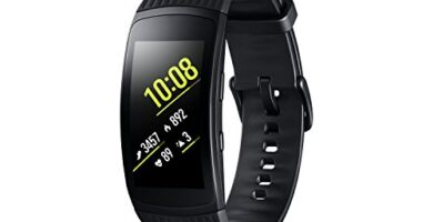 Samsung Gear Fit 2 Pro Carrefour