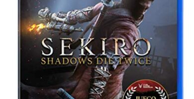 Sekiro Amazon