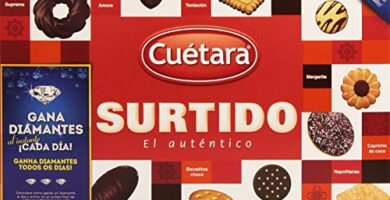Surtido Galletas Mercadona