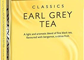 Te Earl Grey Mercadona