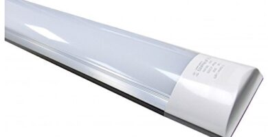Tubo Led Bricomart