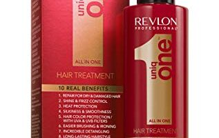 Uniq One Revlon Carrefour