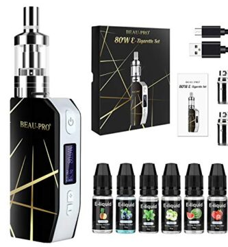 Vapers Amazon