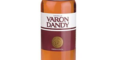 Varon Dandy Mercadona