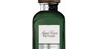 Vetiver Adolfo Dominguez Mercadona
