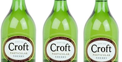 Vino Croft Carrefour