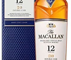 Whisky Macallan Carrefour
