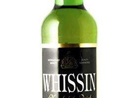 Whisky Sin Alcohol Carrefour