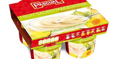 Yogurt Sin Lactosa Mercadona